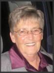 Sharron Doris Cochrane