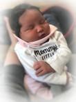 Baby Deshanae JACKSON