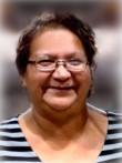 Judy ARCAND (WASKAHAT)
