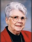 Elizabeth May Boorse