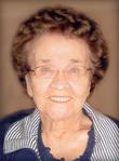 Doris Capjack (nee Ewasiuk)