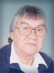 Gordon Frank Stanley