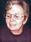 Dorothy Lorraine Doyle