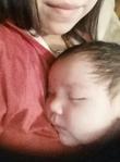Baby Joseph Matthew Ralph Riel Cardinal