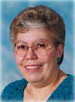 Shirley May Heinrichs