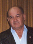 Edward Bruneau