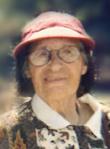 Dorothy Whitford