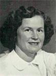 Ethel Farvolden