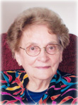 Mary Gilles (zelant)
