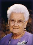 Betty Garner