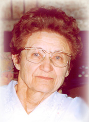 Stephanie ZALASKI