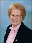 Violet E. Mcfadyen