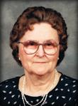 Mary Belsek