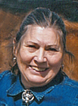 Mary Redcrow Moore