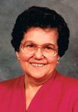 Mary Kryvenchuk