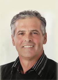 Raymond GERMAIN