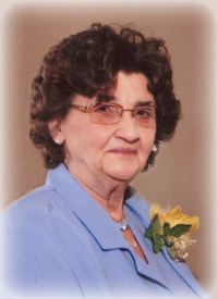 Louise DEWAN