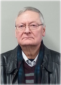 Jim TWERDOCHLIB