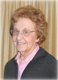 Mary MANDRUSIAK