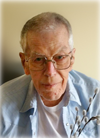 Clarence JOHNSON