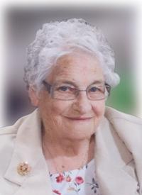 Nancy GARNER