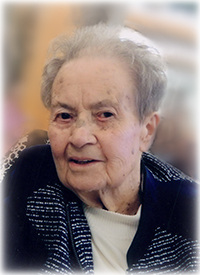Bernadette MALO