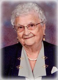 Mary PAULICHUK