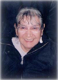 Edith WAHSATNOW