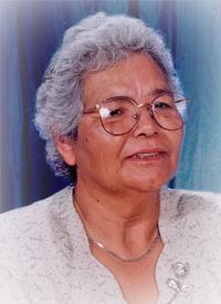 Alvina CARDINAL