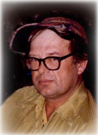 Gordon LINDBERG