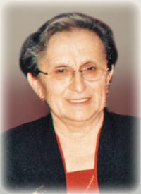 Mary ZALASKI