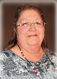 Shirley DELORME