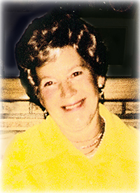 Hazel McADAM