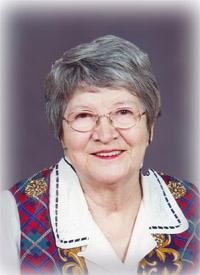 Genevieve Couillard