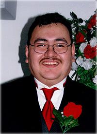 Marlon METCHEWAIS