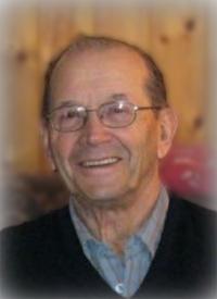 Walter Norman SARANCHUK