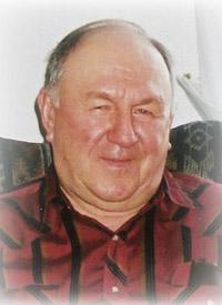 Harry Tymko