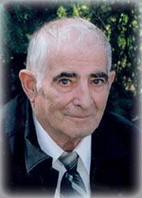 Bernard DEKERGOMMEAUX