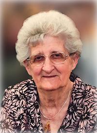 Mary Ann PRATCH