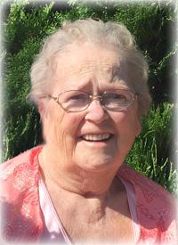Shirley DOERING (Faechner)