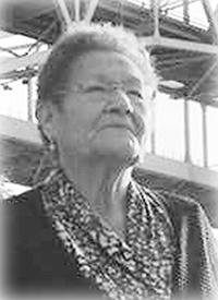 Mary BRERETON