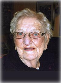 Loraine DUNHAM