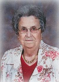 Margaret BURAK