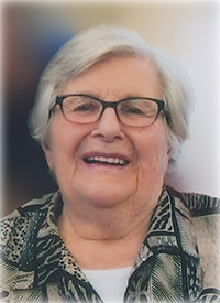 Mary YARMUCH