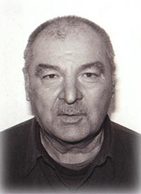 John SHEWCHUK