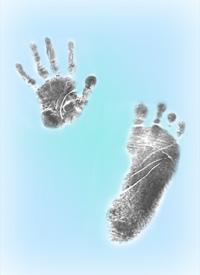 Baby Kashtin Tony Jr. MOOSEWAH-GIANT