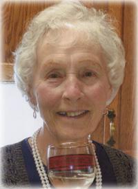 Lois SHAREK