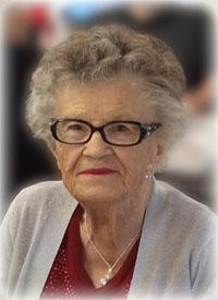 Helen CHMILAR (KOZICKI)