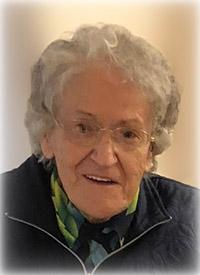 Nancy MAGDIAK