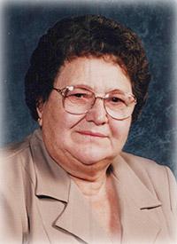 Gladys POPIWCHUK